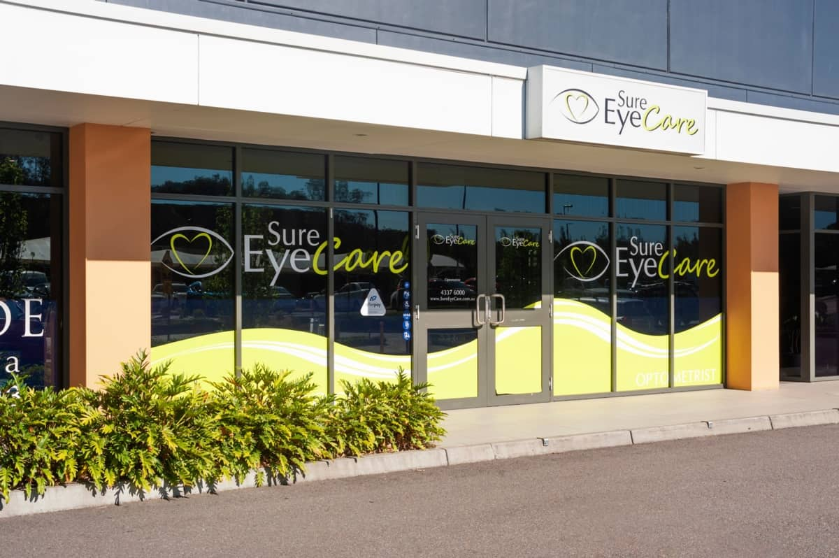 Sure Optical by G&M Eyecare - West Gosford