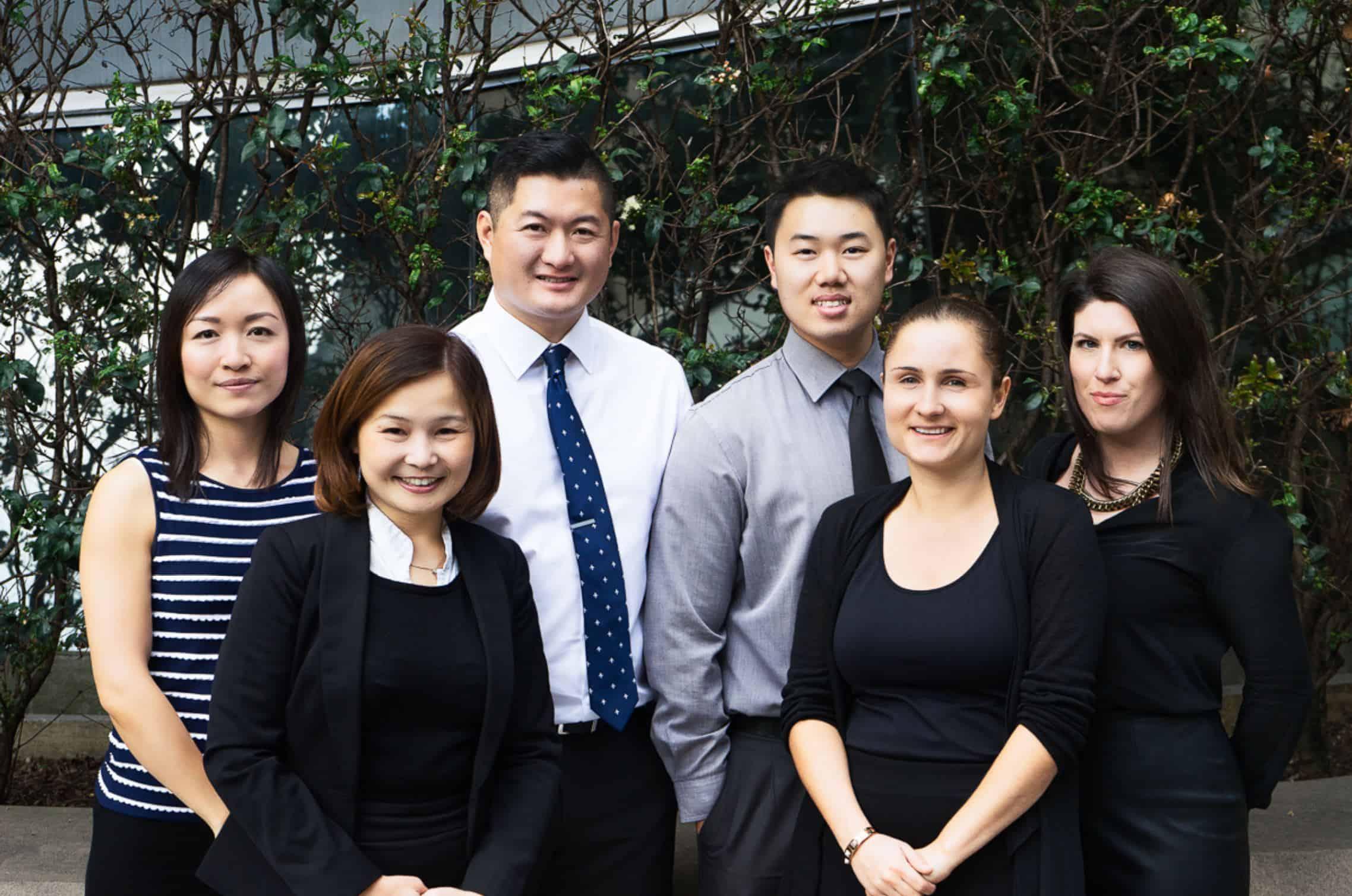 theeyecarecompany by G&M Eyecare - Sydney