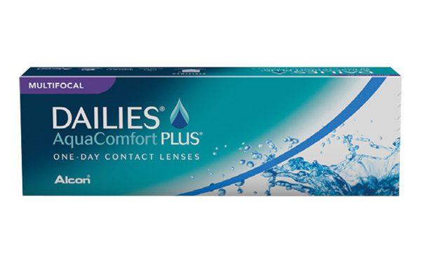 Dailies® Aqua Comfort Plus® Multifocal