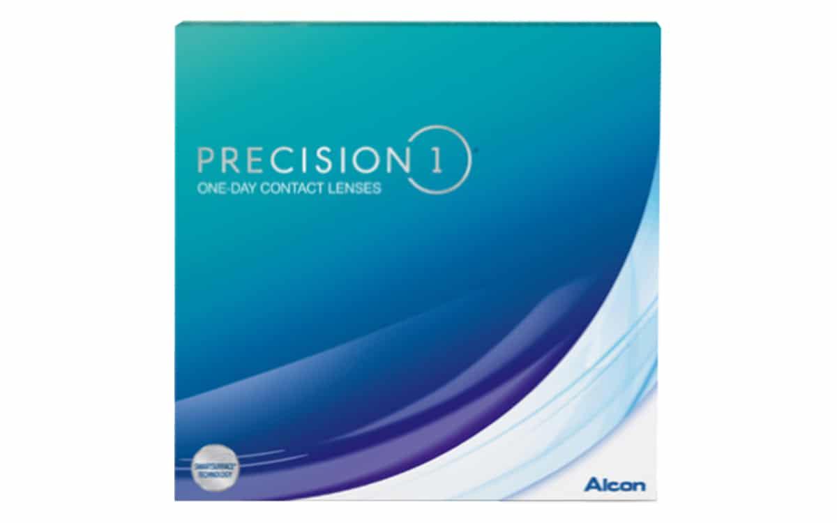 Dailies® Precision 1®