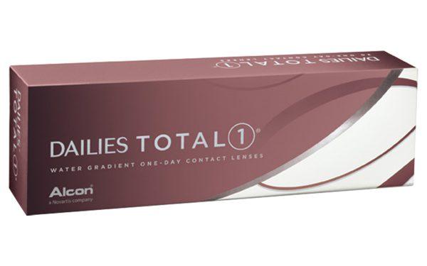 Dailies® TOTAL1® 30pk